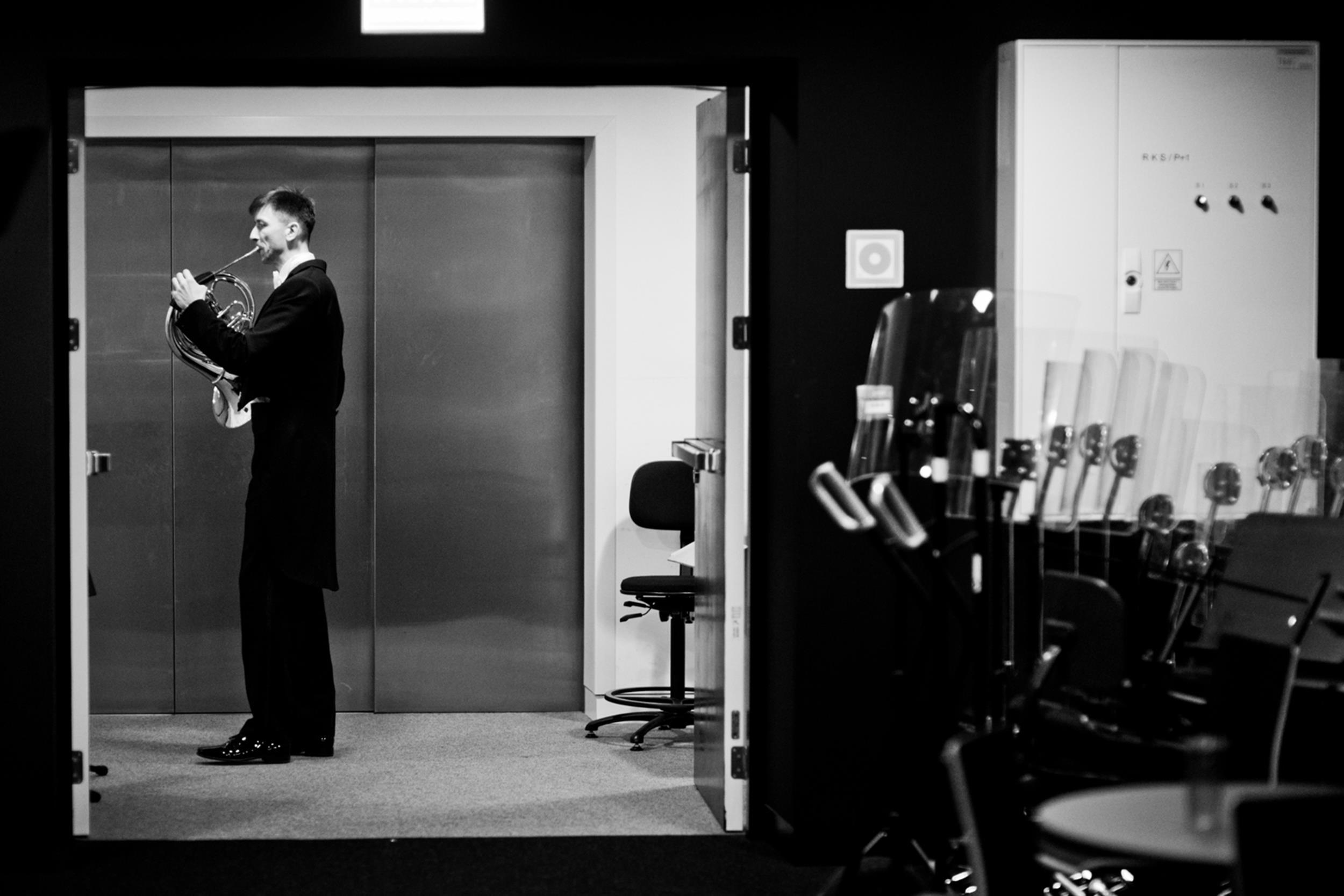 Filharmonia im. M Karłowicza Fot. Kinga Karpati&Daniel Zarewicz PRESTIGE PORTRAIT