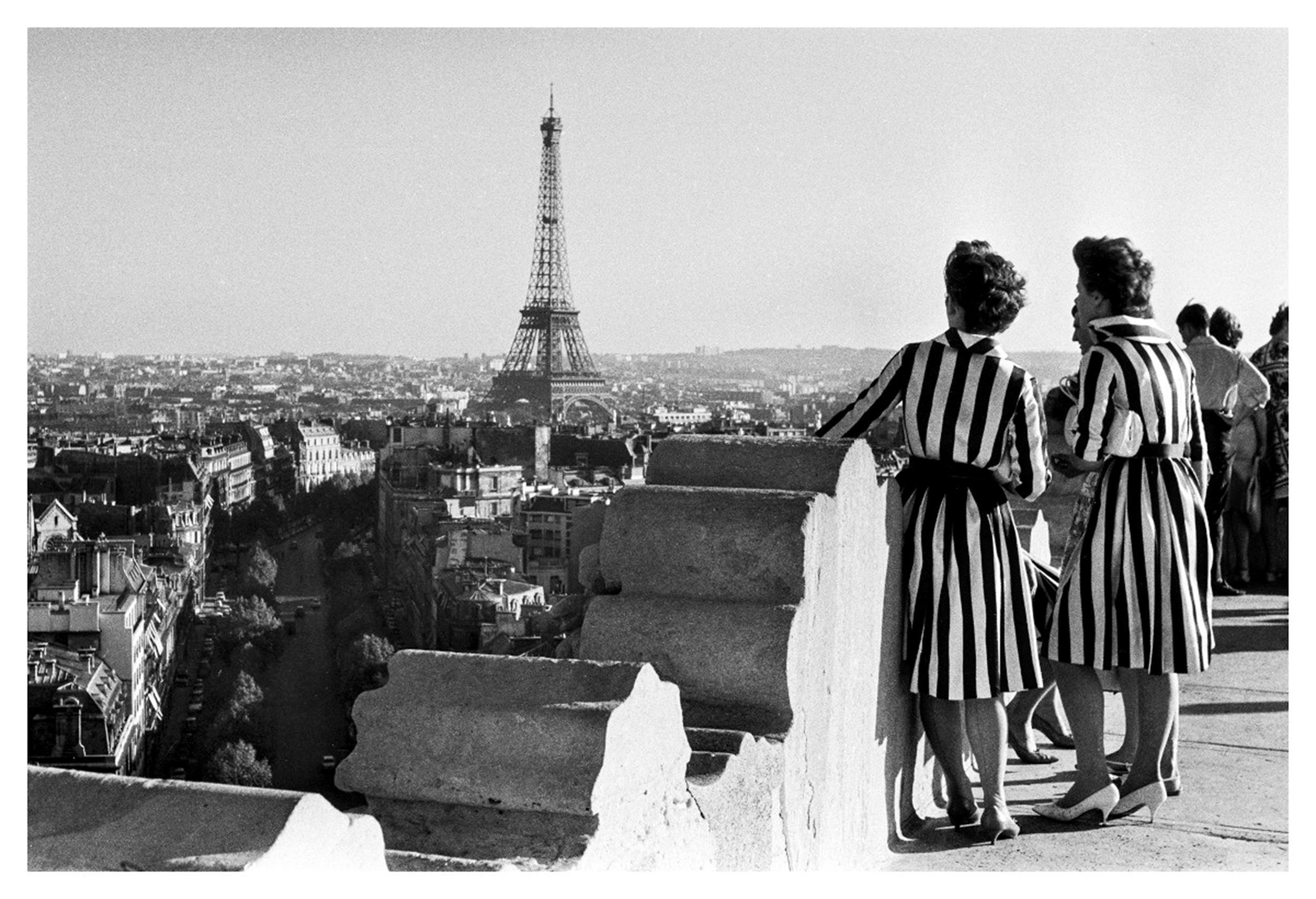 Paryż 1961