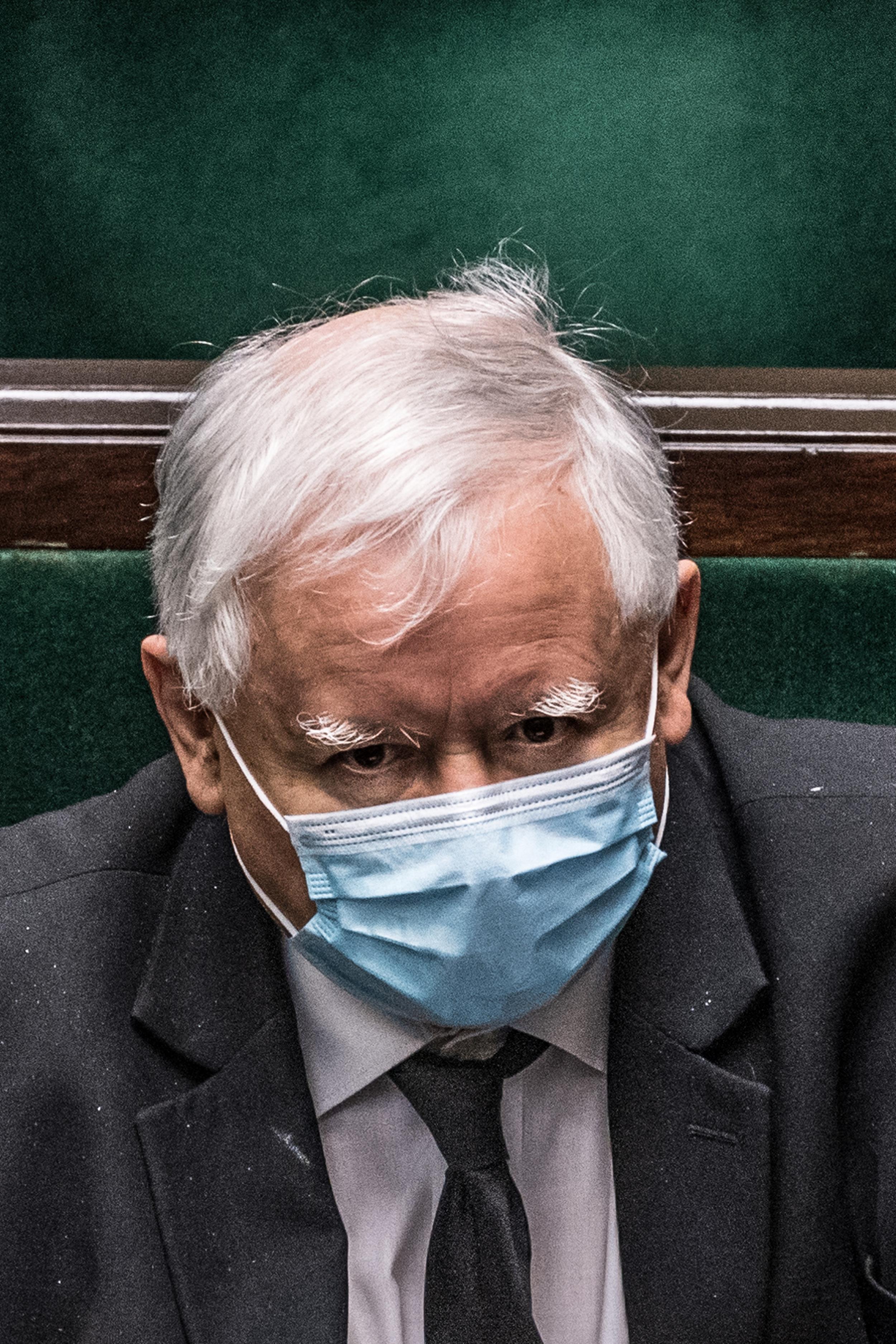Wyróżnienie Fot. Jacek Domiński